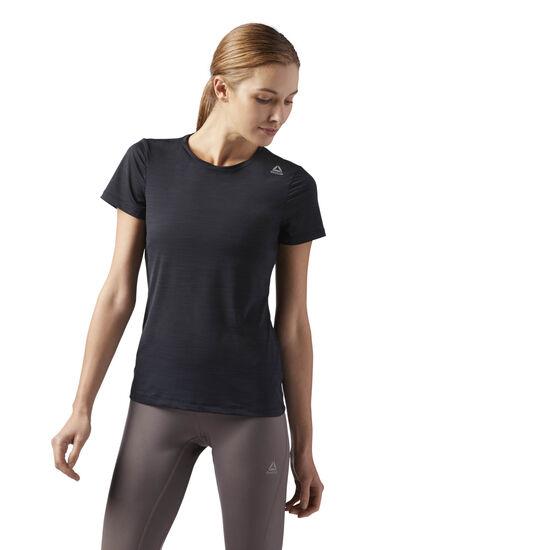 Reebok - Reebok T-Shirt Black CE4592