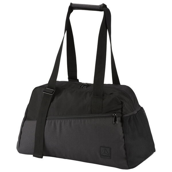 Enhanced Lead & Go Active Grip Bag Black CD7316