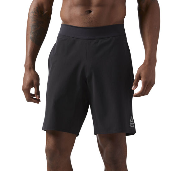 Reebok - Reebok CrossFit Speed Pro Shorts Black CD4484