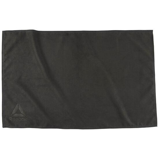 Reebok - Microfibre Sweat Towel Black CW4885