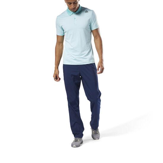 Reebok - Training Essentials Woven Pants Collegiate Navy D94213