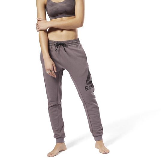 Reebok - Training Essentials Pants Medium Grey Heather CY3589