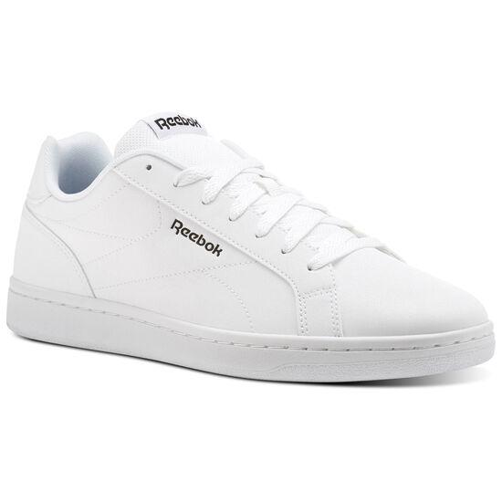 Reebok - Reebok Royal Complete CLN White/Black CN0676