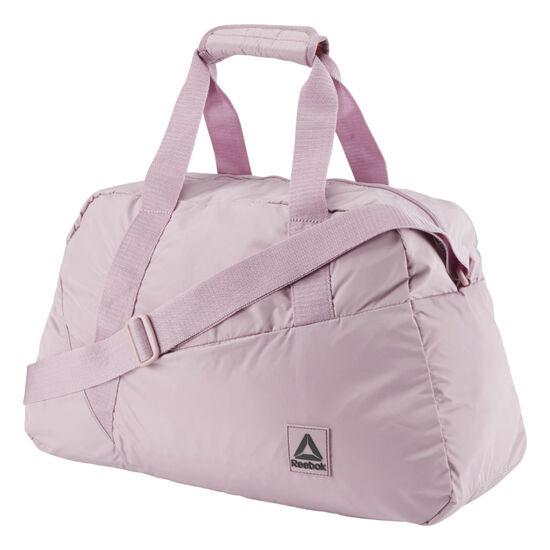 Reebok - Grip Duffle Bag Infused Lilac D56062