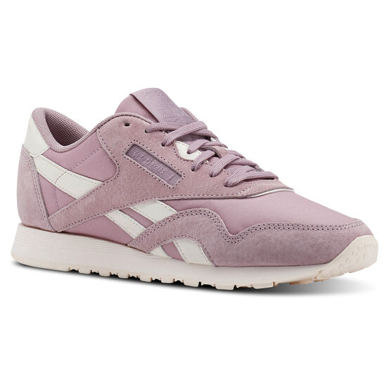 Reebok - Classic Nylon Seasonal-Infused Lilac/Pale Pink CN2886
