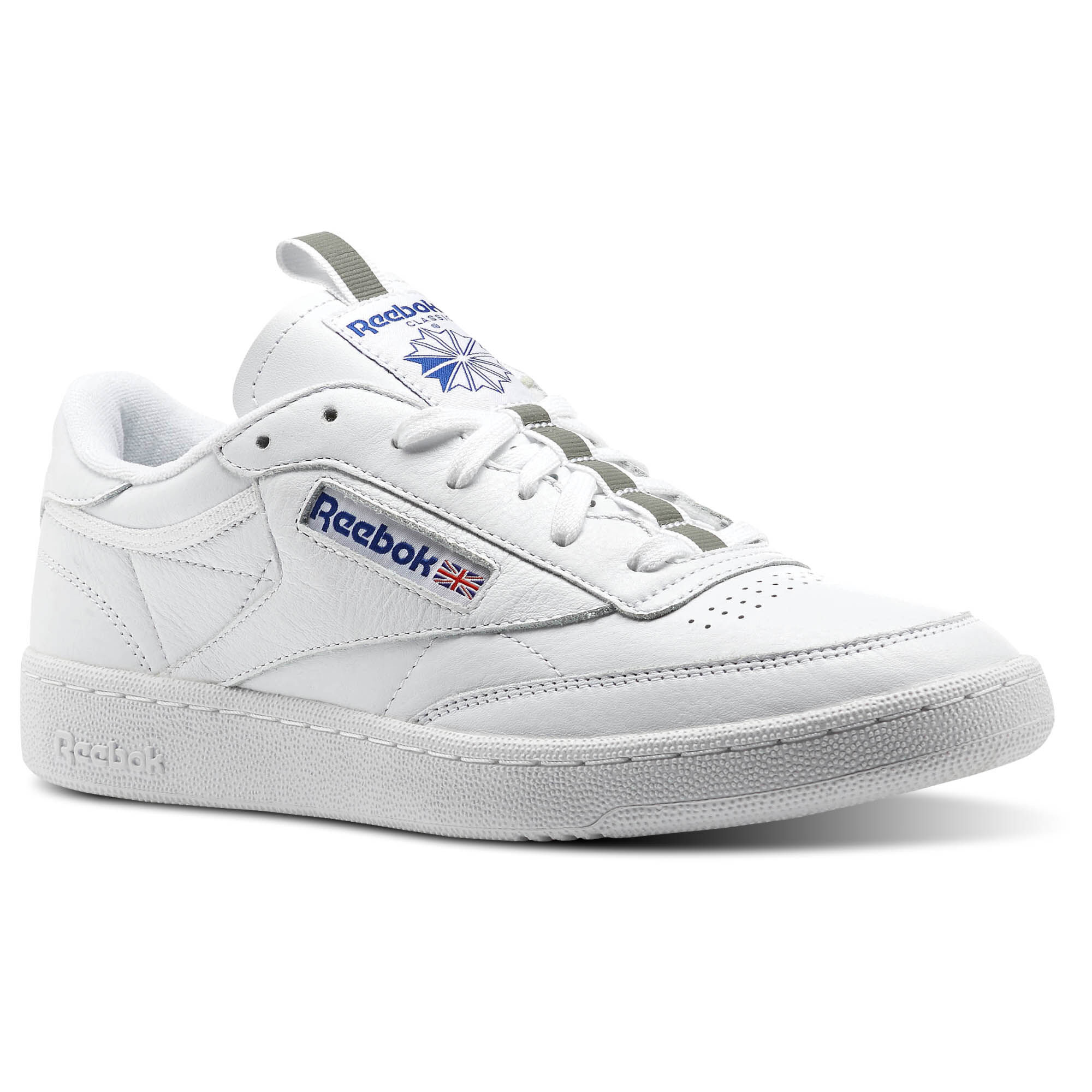 Reebok - Club C 85 RT White CM9572