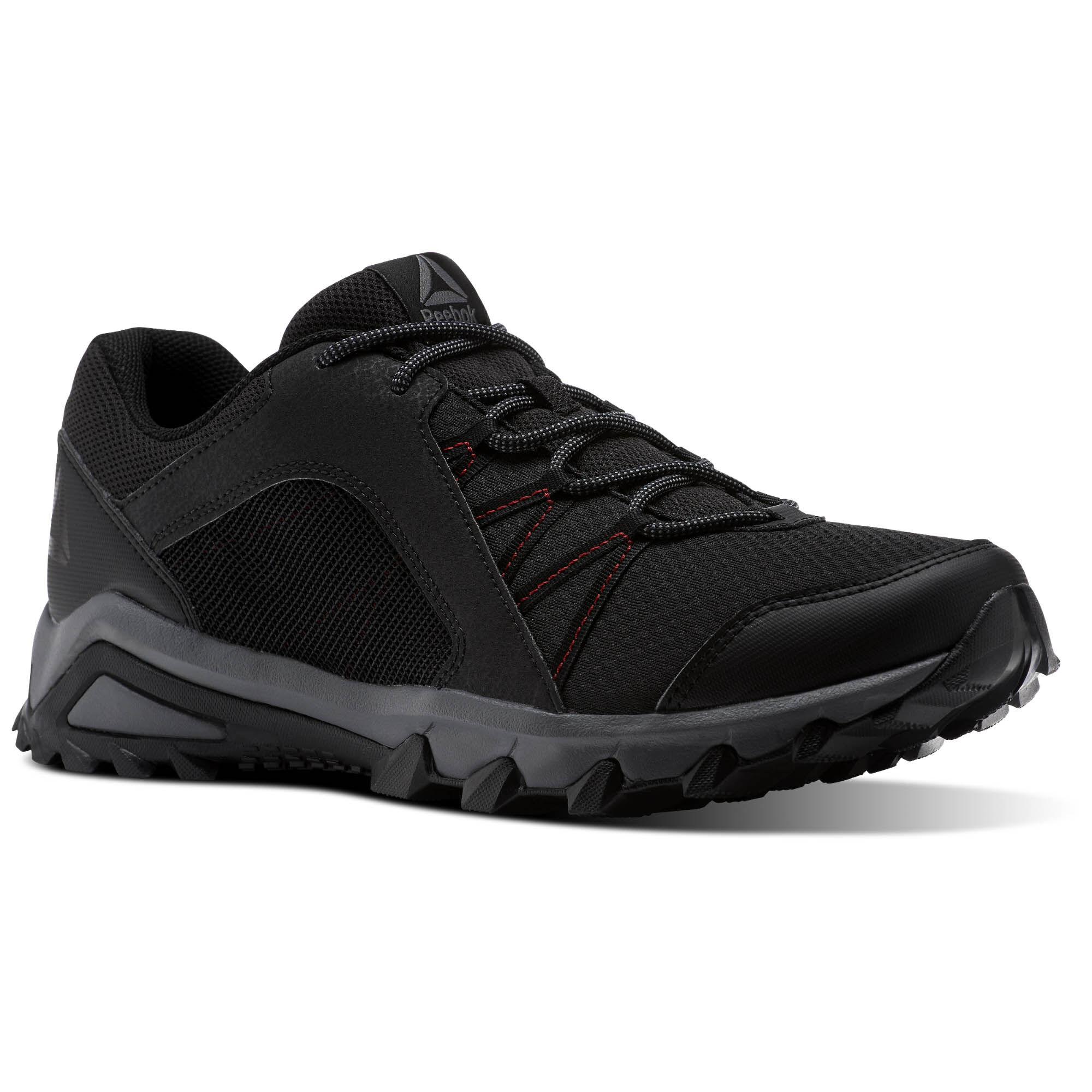 Reebok TRAIL GTX - Trail running shoes - Collegiate Navy/Tin Grey/Vital Blue GwC9tjK