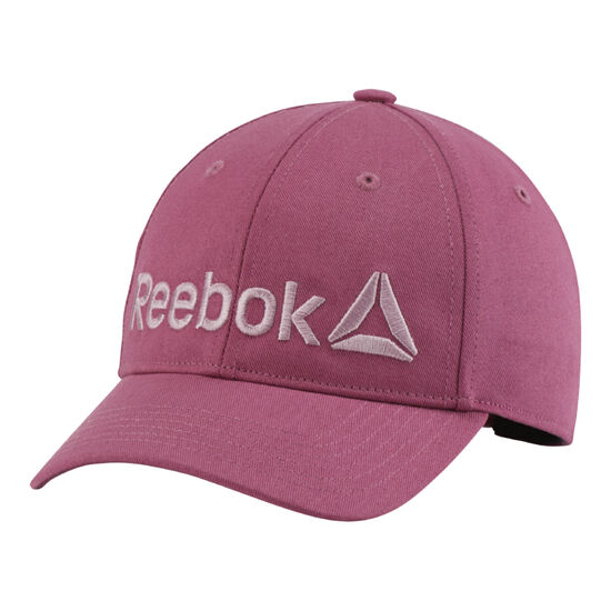 Reebok - Kids Logo Cap Twisted Berry  / Infused Lilac DA1251