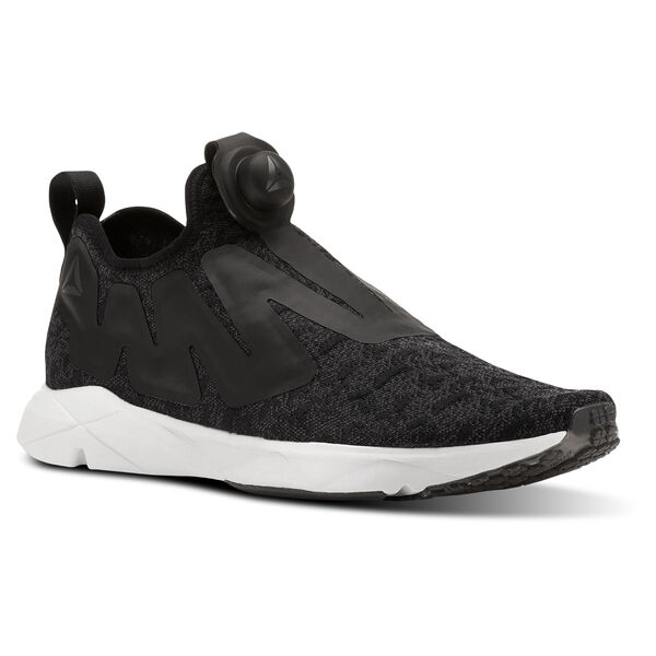 Reebok Pump Supreme Black CN2940