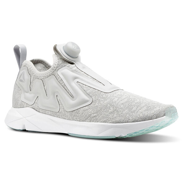 Reebok Pump Supreme Grey CN2937