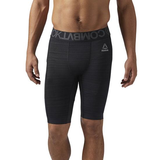 Reebok - Reebok Combat Valetudo Shorts Black BQ3407