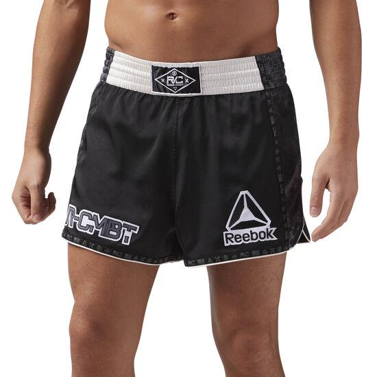 Reebok - Combat Prime Thai Shorts Black CD5644