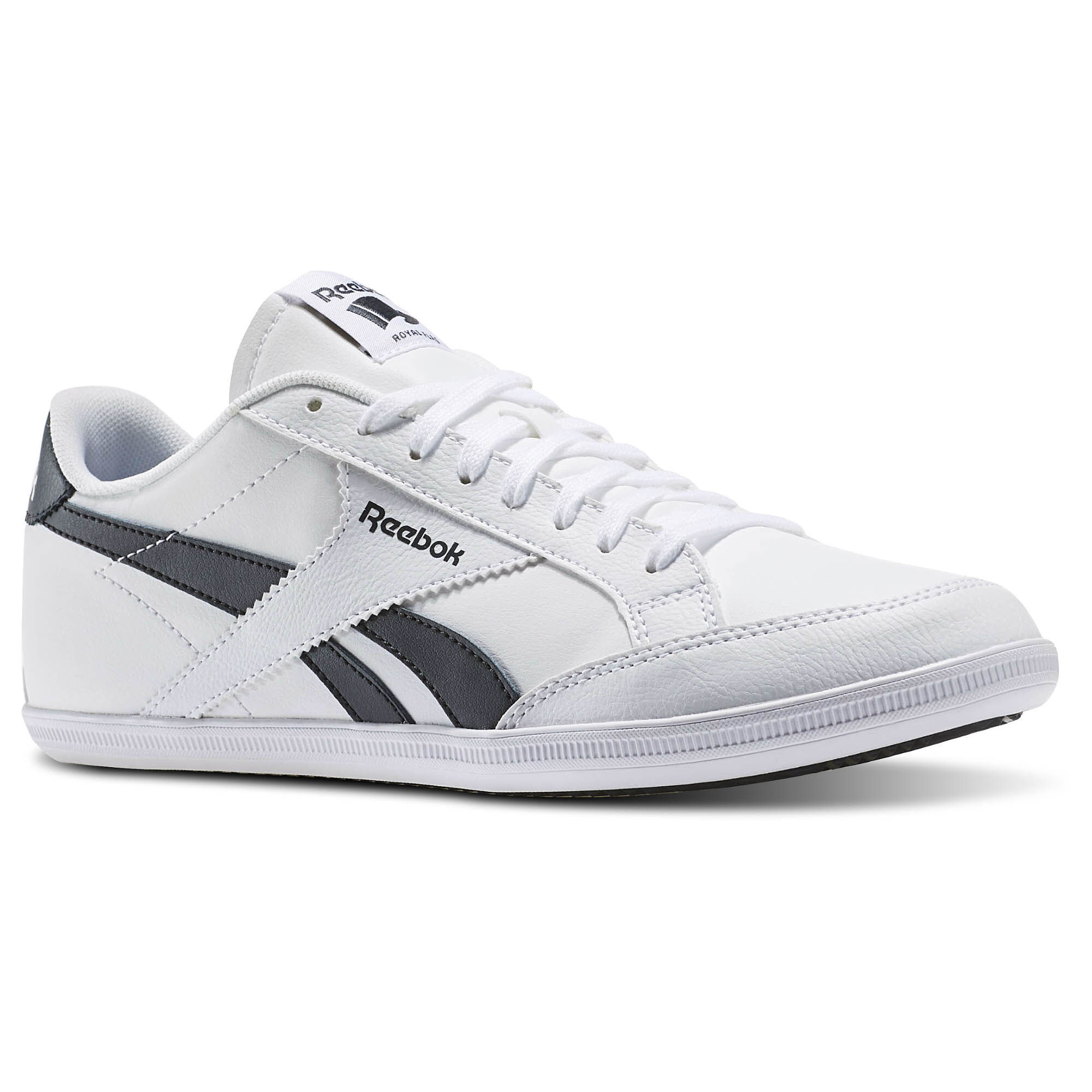 Reebok - Reebok Royal Transport S White/Nocturnal Grey AR2550