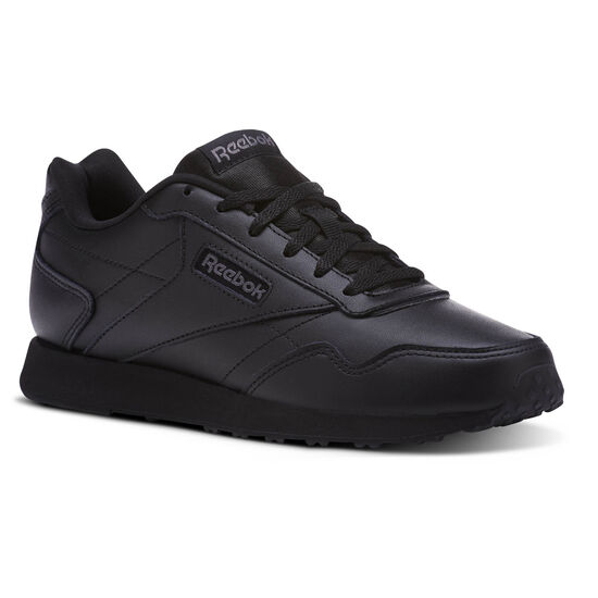 Reebok - Reebok Royal Glide LX Black/Shark CN2143