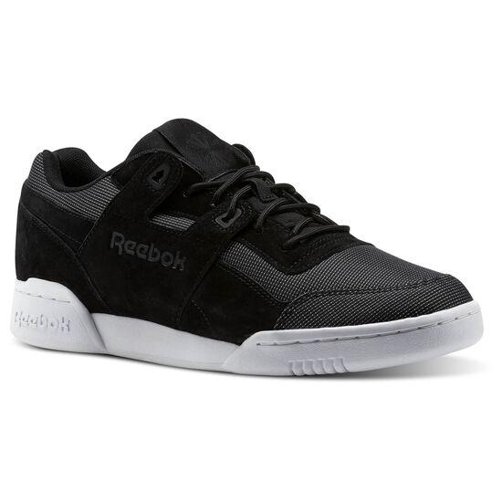 Reebok - Reebok Workout Plus DYN Black/White BS9747