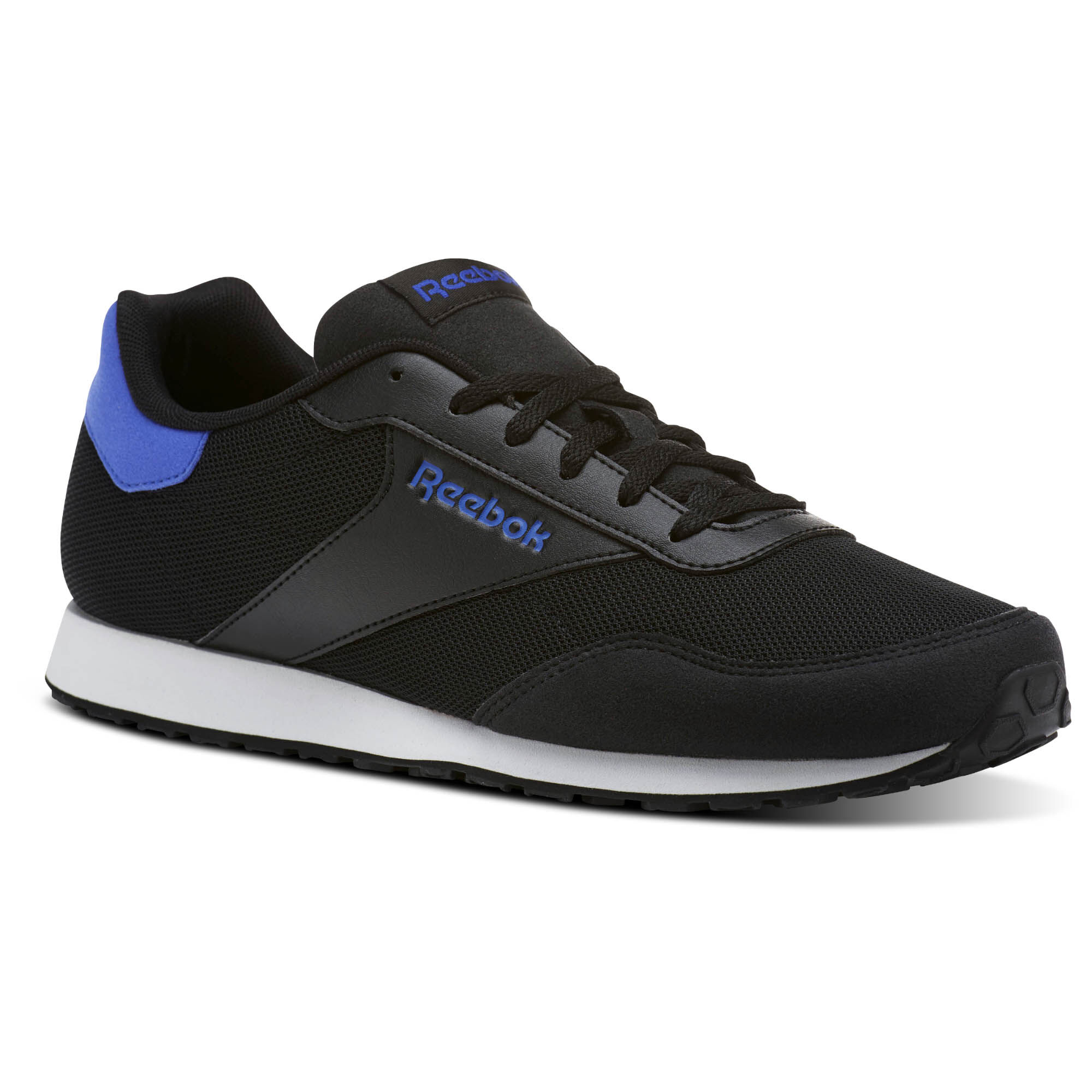 Reebok - Reebok Royal Dimension Black/Acid Blue/White CM9730