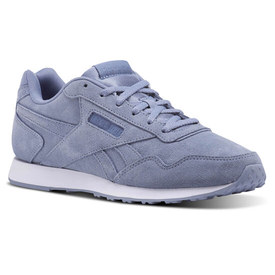 Reebok - Reebok Royal Glide LX Blue/Rain Cloud/White CN0508