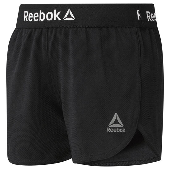 Reebok - Girl's Workout Ready Shorts Black CG0305