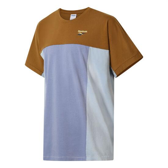 Reebok - Reebok Classics x Walk of Shame Crewneck T-Shirt Sepia D98834