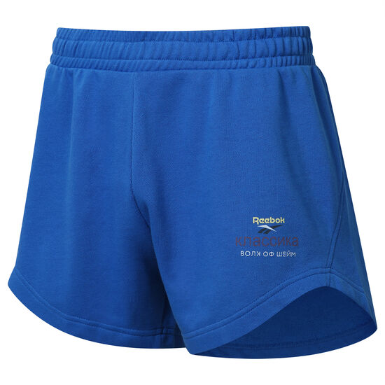 Reebok - Reebok Classics x Walk of Shame Shorts Awesome Blue DP3557