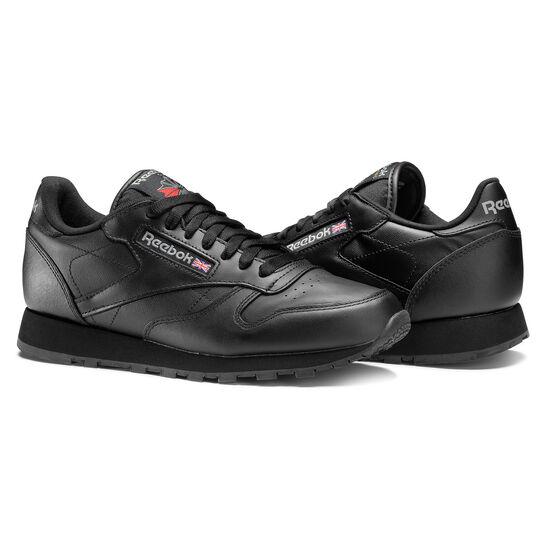 Reebok - Classic Leather Intense Black 2267