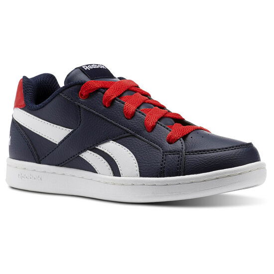 Reebok - Reebok Royal Prime Navy/Primal Red/White CN0634