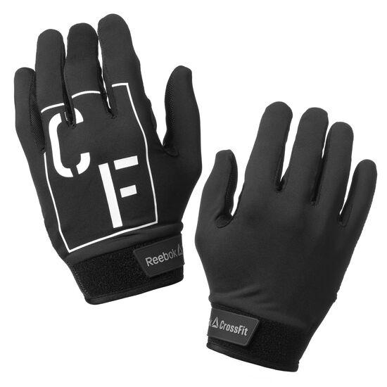 Reebok - Reebok CrossFit Unisex Grip Gloves Black CZ9927