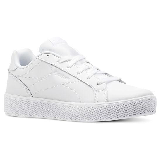 Reebok - Royal Complete Clean White/White CN5268