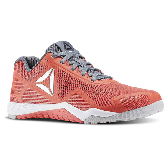 Reebok - ROS Workout TR 2.0 Fire Coral/Skull Grey/Asteroid Dust/Pure Silver BD5129