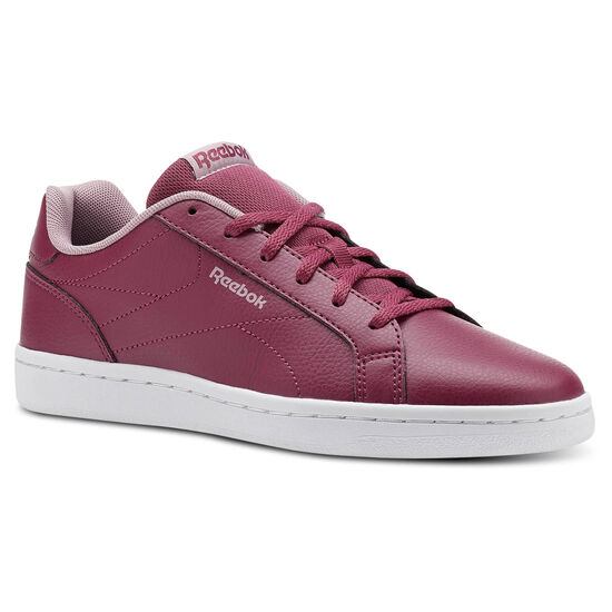 Reebok - Reebok Royal Complete Clean Twisted Berry/Infused Lilac/White CN3139
