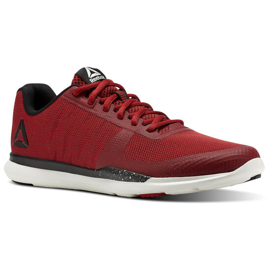 Reebok - Reebok Sprint TR Rich Magma/Black/Chalk/Primal Red CN1229
