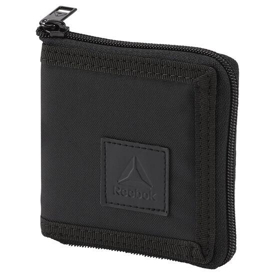 Reebok - Style Wallet Black CD2170