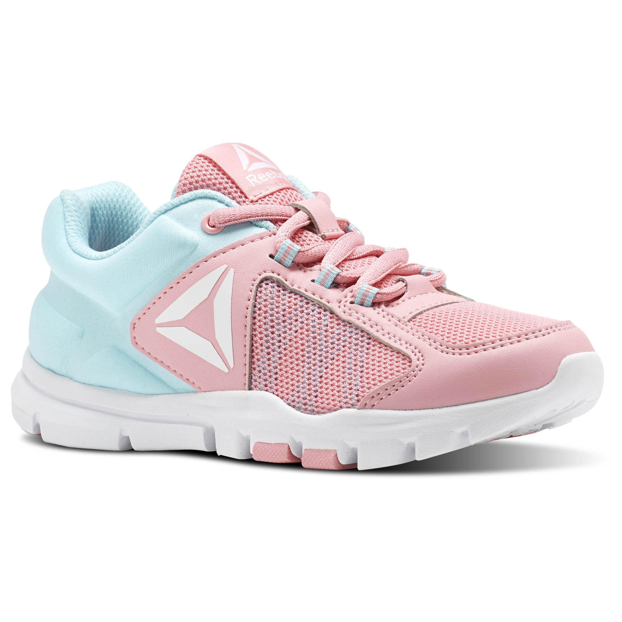 Schuhe Reebok - Road Supreme Alt CN4204 Pink/White IscrC1n