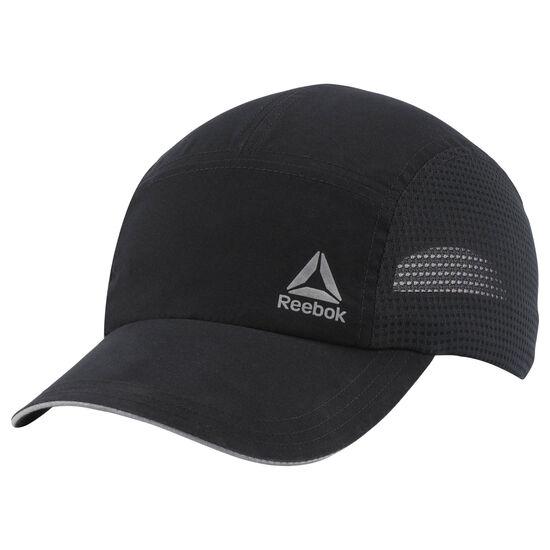 Reebok - Running Performance Cap Black/Black CD7240