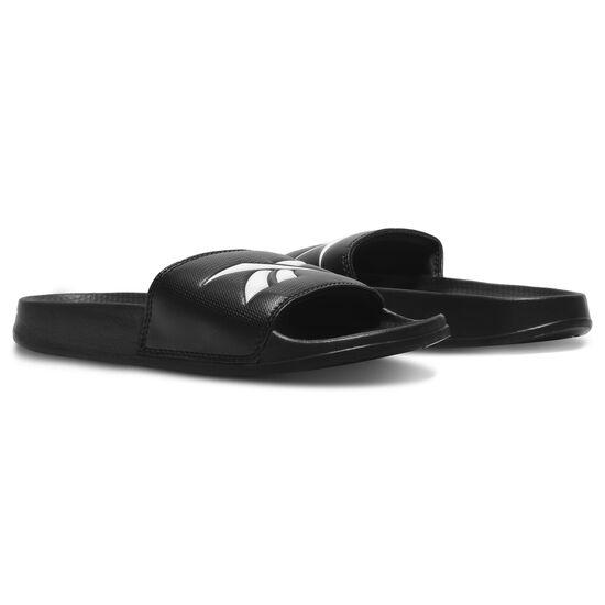 Reebok - Reebok Classic Slide Black/White CN0212