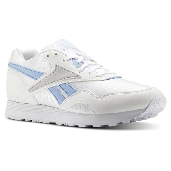 Reebok - RAPIDE MU We-White/Aviator Blue/Skull Grey CN8262