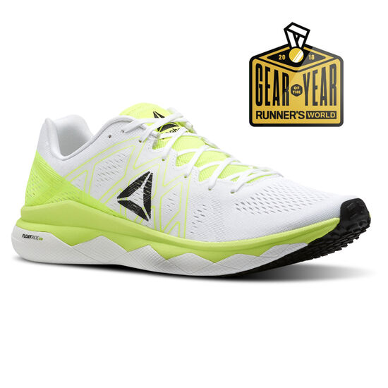 Reebok - Reebok Floatride Run Fast Solar Yellow/White/Black CN4680