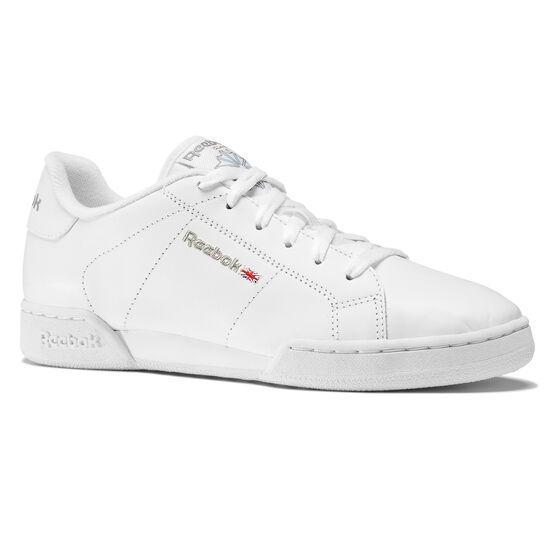 Reebok - NPC II NE White/Flat Grey V68239