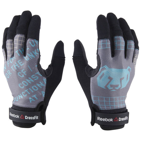 Reebok - Reebok CrossFit Training Gloves Shark CF7468