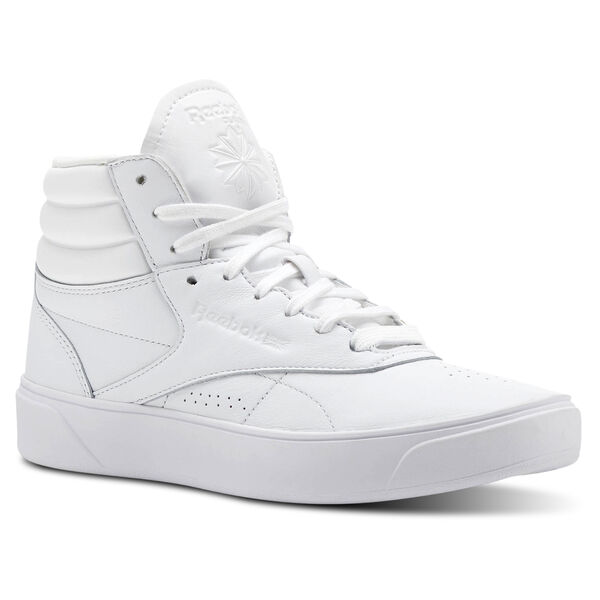 Freestyle Hi Nova White CN3846