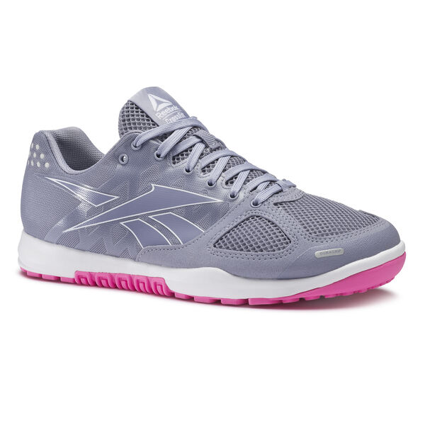 Reebok CrossFit Nano 2.0 Purple CN7124