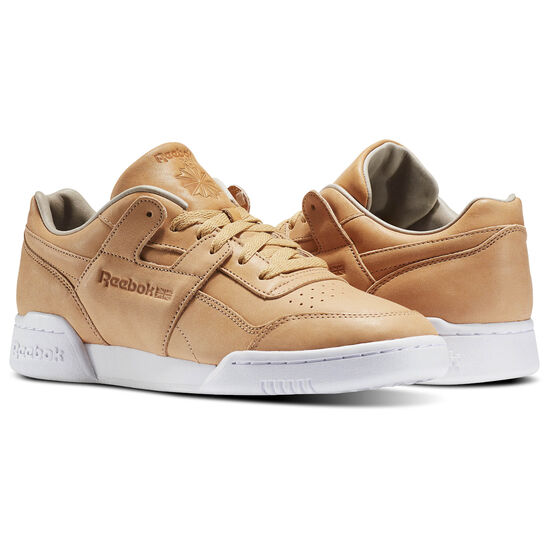 Reebok - Workout Plus EWT-HVT Sand/White BS8292