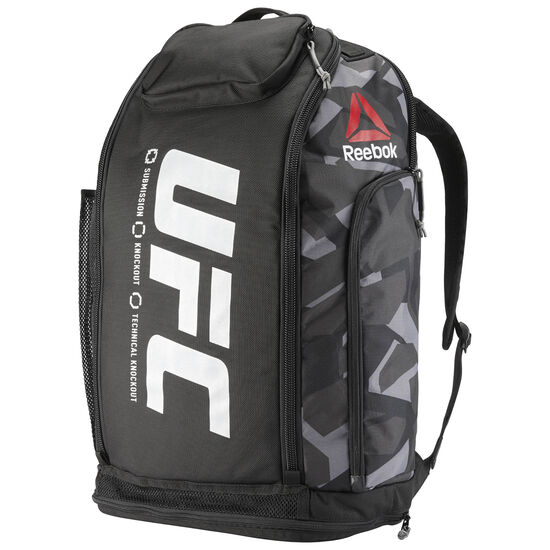 Reebok - UFC Ultimate Fan Backpack Black CF2303