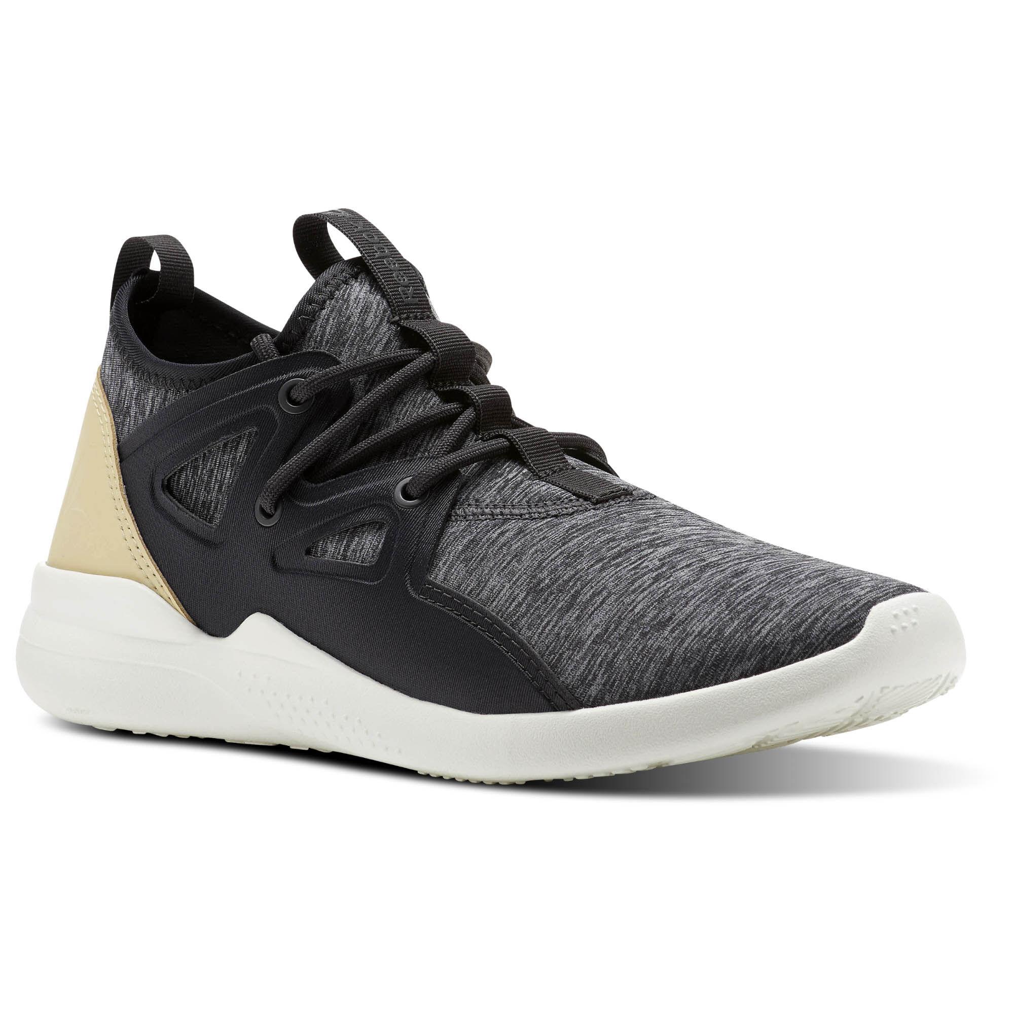 Reebok Womens Cardio Motion Sneaker  JBLX0OT2Z