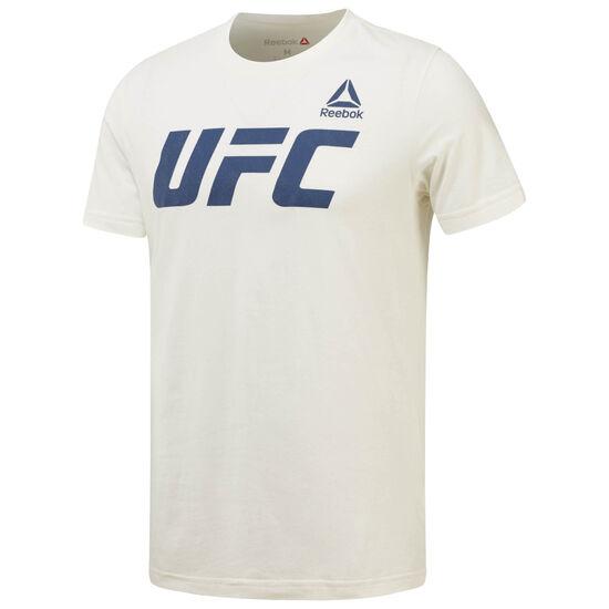 Reebok - UFC Graphic T-Shirt Chalk CG0634