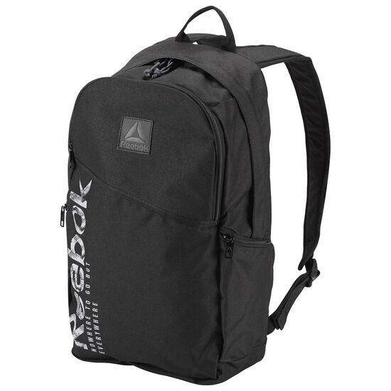 Reebok - Reebok Backpack - 24L Black CD8165