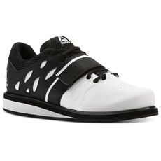 8f831b63158 Reebok - Lifter PR White Black CN4513