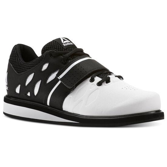 Reebok - Lifter PR White/Black CN4513