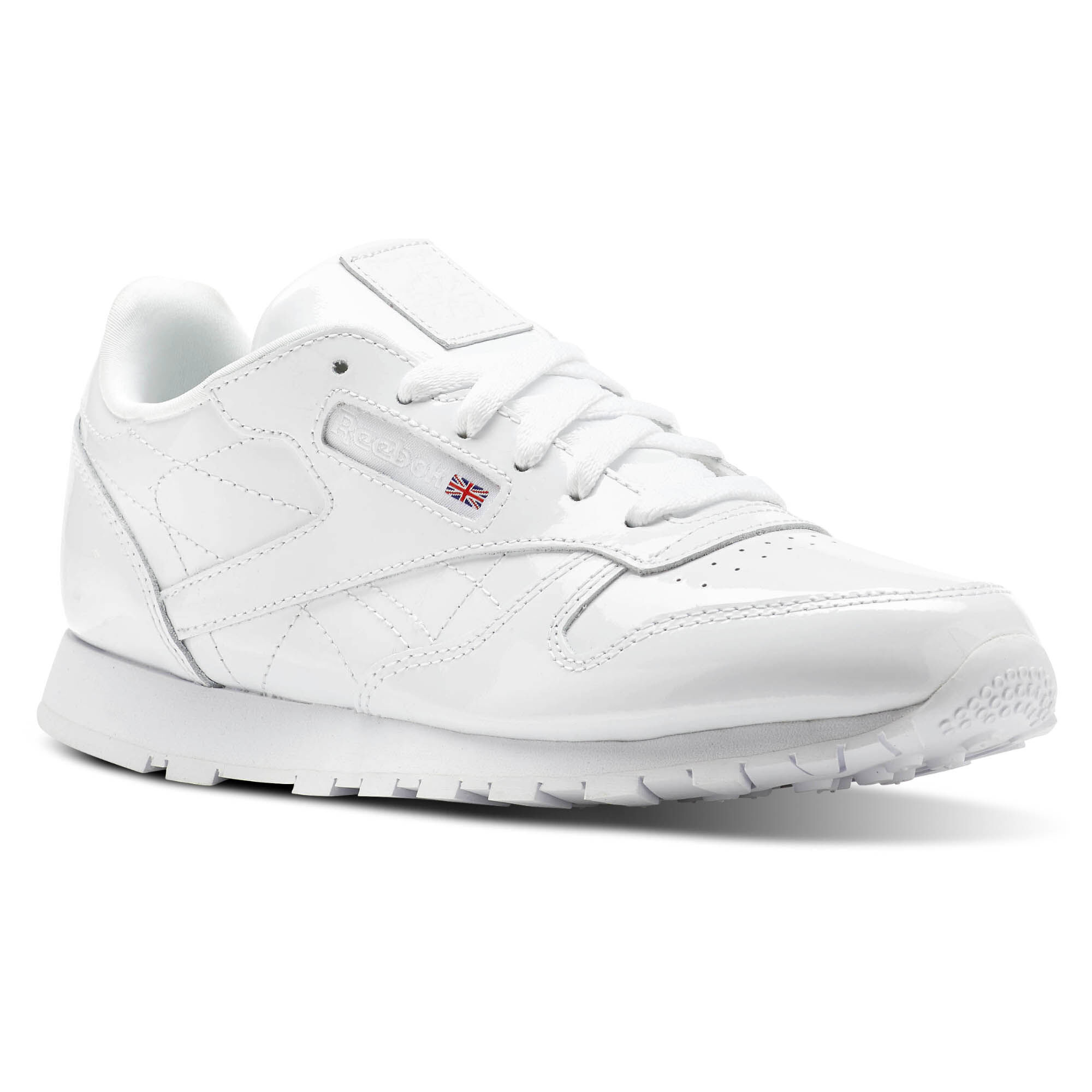 Reebok Sport Chaussures CL LEATHER LS Reebok Sport soldes Yl2ogzWMh1