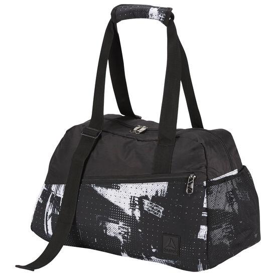 Reebok - ENH Lead & Go Graphic Grip Bag Black CD7320